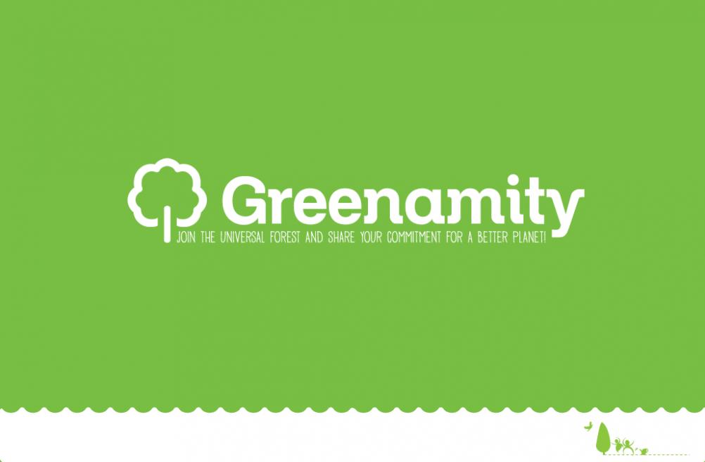 Greenamity