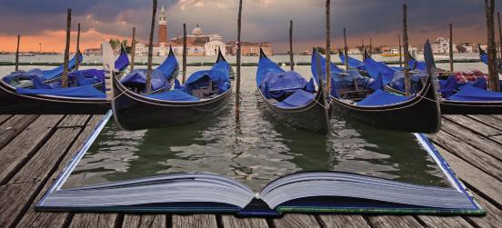 Au fil de nos lectures… Petite bibliographie créative